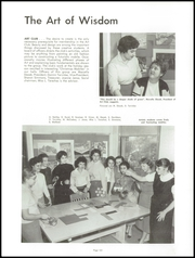 Page 153, 1957 Edition, J Sterling Morton East High School - Mortonian Yearbook (Cicero, IL) online yearbook collection