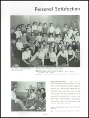 Page 156, 1957 Edition, J Sterling Morton East High School - Mortonian Yearbook (Cicero, IL) online yearbook collection