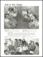 Page 159, 1957 Edition, J Sterling Morton East High School - Mortonian Yearbook (Cicero, IL) online yearbook collection