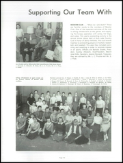 Page 160, 1957 Edition, J Sterling Morton East High School - Mortonian Yearbook (Cicero, IL) online yearbook collection