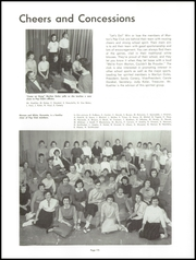 Page 161, 1957 Edition, J Sterling Morton East High School - Mortonian Yearbook (Cicero, IL) online yearbook collection