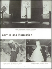 Page 17, 1957 Edition, J Sterling Morton East High School - Mortonian Yearbook (Cicero, IL) online yearbook collection