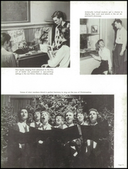Page 19, 1957 Edition, J Sterling Morton East High School - Mortonian Yearbook (Cicero, IL) online yearbook collection