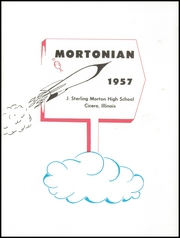 Page 5, 1957 Edition, J Sterling Morton East High School - Mortonian Yearbook (Cicero, IL) online yearbook collection