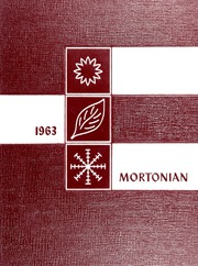 Page 1, 1963 Edition, J Sterling Morton East High School - Mortonian Yearbook (Cicero, IL) online yearbook collection
