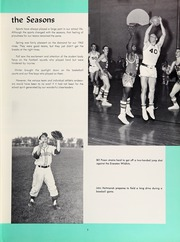 Page 11, 1963 Edition, J Sterling Morton East High School - Mortonian Yearbook (Cicero, IL) online yearbook collection