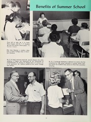 Page 14, 1963 Edition, J Sterling Morton East High School - Mortonian Yearbook (Cicero, IL) online yearbook collection