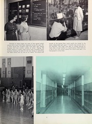 Page 7, 1963 Edition, J Sterling Morton East High School - Mortonian Yearbook (Cicero, IL) online yearbook collection