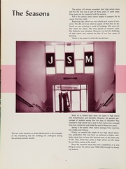 Page 8, 1963 Edition, J Sterling Morton East High School - Mortonian Yearbook (Cicero, IL) online yearbook collection