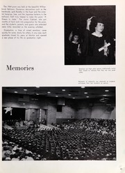 Page 17, 1965 Edition, J Sterling Morton East High School - Mortonian Yearbook (Cicero, IL) online yearbook collection