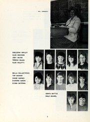 Page 10, 1986 Edition, Nanaimo District Secondary School - NDSS Yearbook (Nanaimo, British Columbia Canada) online yearbook collection