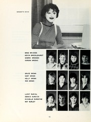 Page 14, 1986 Edition, Nanaimo District Secondary School - NDSS Yearbook (Nanaimo, British Columbia Canada) online yearbook collection