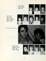 Page 16, 1986 Edition, Nanaimo District Secondary School - NDSS Yearbook (Nanaimo, British Columbia Canada) online yearbook collection