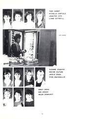 Page 17, 1986 Edition, Nanaimo District Secondary School - NDSS Yearbook (Nanaimo, British Columbia Canada) online yearbook collection