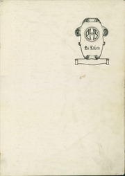 Page 3, 1921 Edition, Peru High School - Narcissus Yearbook (Peru, IN) online yearbook collection