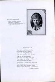 Page 16, 1923 Edition, Peru High School - Narcissus Yearbook (Peru, IN) online yearbook collection