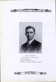 Page 8, 1923 Edition, Peru High School - Narcissus Yearbook (Peru, IN) online yearbook collection