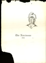 Page 8, 1926 Edition, Peru High School - Narcissus Yearbook (Peru, IN) online yearbook collection