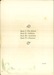 Page 12, 1929 Edition, Peru High School - Narcissus Yearbook (Peru, IN) online yearbook collection