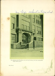 Page 15, 1929 Edition, Peru High School - Narcissus Yearbook (Peru, IN) online yearbook collection