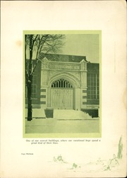 Page 17, 1929 Edition, Peru High School - Narcissus Yearbook (Peru, IN) online yearbook collection