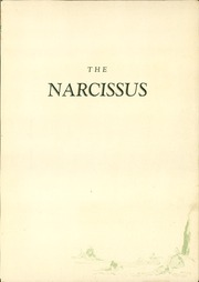 Page 5, 1929 Edition, Peru High School - Narcissus Yearbook (Peru, IN) online yearbook collection