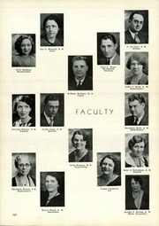Page 14, 1935 Edition, Peru High School - Narcissus Yearbook (Peru, IN) online yearbook collection