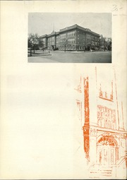 Page 7, 1935 Edition, Peru High School - Narcissus Yearbook (Peru, IN) online yearbook collection