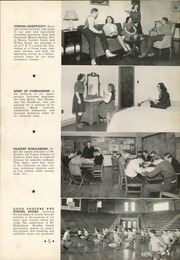 Page 9, 1941 Edition, Peru High School - Narcissus Yearbook (Peru, IN) online yearbook collection