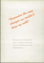 Page 10, 1942 Edition, Peru High School - Narcissus Yearbook (Peru, IN) online yearbook collection