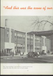 Page 16, 1942 Edition, Peru High School - Narcissus Yearbook (Peru, IN) online yearbook collection
