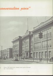 Page 17, 1942 Edition, Peru High School - Narcissus Yearbook (Peru, IN) online yearbook collection