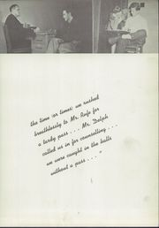 Page 9, 1942 Edition, Peru High School - Narcissus Yearbook (Peru, IN) online yearbook collection