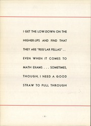 Page 14, 1944 Edition, Peru High School - Narcissus Yearbook (Peru, IN) online yearbook collection