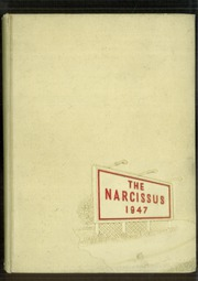 Page 1, 1947 Edition, Peru High School - Narcissus Yearbook (Peru, IN) online yearbook collection