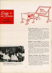 Page 10, 1947 Edition, Peru High School - Narcissus Yearbook (Peru, IN) online yearbook collection