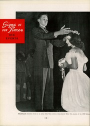 Page 14, 1947 Edition, Peru High School - Narcissus Yearbook (Peru, IN) online yearbook collection