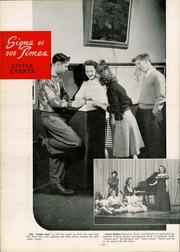 Page 16, 1947 Edition, Peru High School - Narcissus Yearbook (Peru, IN) online yearbook collection