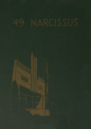 Page 1, 1949 Edition, Peru High School - Narcissus Yearbook (Peru, IN) online yearbook collection