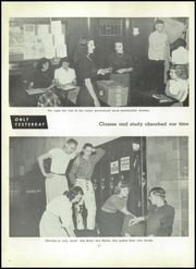 Page 12, 1949 Edition, Peru High School - Narcissus Yearbook (Peru, IN) online yearbook collection