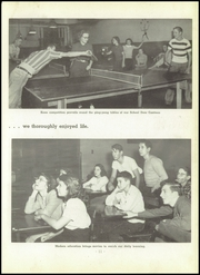 Page 15, 1949 Edition, Peru High School - Narcissus Yearbook (Peru, IN) online yearbook collection