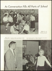 Page 15, 1957 Edition, Peru High School - Narcissus Yearbook (Peru, IN) online yearbook collection