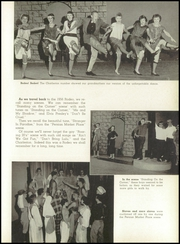 Page 17, 1957 Edition, Peru High School - Narcissus Yearbook (Peru, IN) online yearbook collection