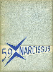 Page 1, 1959 Edition, Peru High School - Narcissus Yearbook (Peru, IN) online yearbook collection