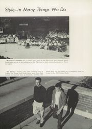 Page 11, 1959 Edition, Peru High School - Narcissus Yearbook (Peru, IN) online yearbook collection