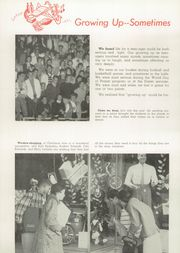 Page 12, 1959 Edition, Peru High School - Narcissus Yearbook (Peru, IN) online yearbook collection