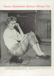 Page 13, 1959 Edition, Peru High School - Narcissus Yearbook (Peru, IN) online yearbook collection