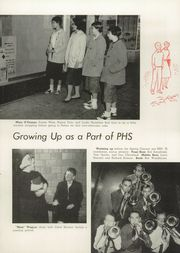 Page 14, 1959 Edition, Peru High School - Narcissus Yearbook (Peru, IN) online yearbook collection