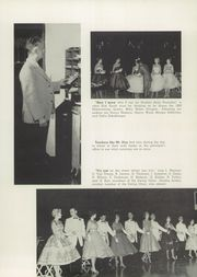 Page 15, 1959 Edition, Peru High School - Narcissus Yearbook (Peru, IN) online yearbook collection