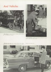 Page 17, 1959 Edition, Peru High School - Narcissus Yearbook (Peru, IN) online yearbook collection